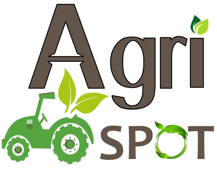 AgriSpot Logo